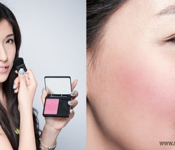 【Review】Guerlain Rose Aux Joues #06 Pink Me Up, Price $400