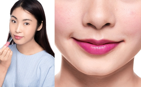 【Review】bareMinerals Pop of Passion Lip Oil-Balm,Price$133
