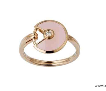 CARTIER- AMULETTE DE CARTIER RING, PRICE