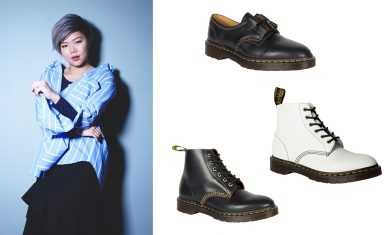 "雲集本地型格音樂組合 Dr. Martens 展現""WE STAND FOR LIVE MUSIC"" 精神"