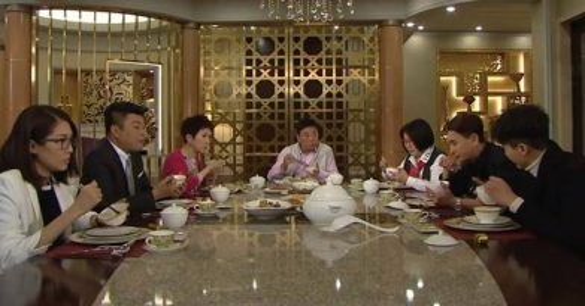 《溏心風暴3》繼續金句一籮籮 潮語金句好笑定比人笑?