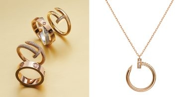 The Fabulous Gifts by Cartier