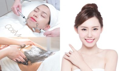 約1折買$15,000美容療程!MORE CLICKS Beauty Pass購買及預約方法