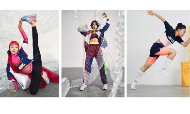 「JUST DO IT FOR HER」!Nike 3大女生運動服裝系列