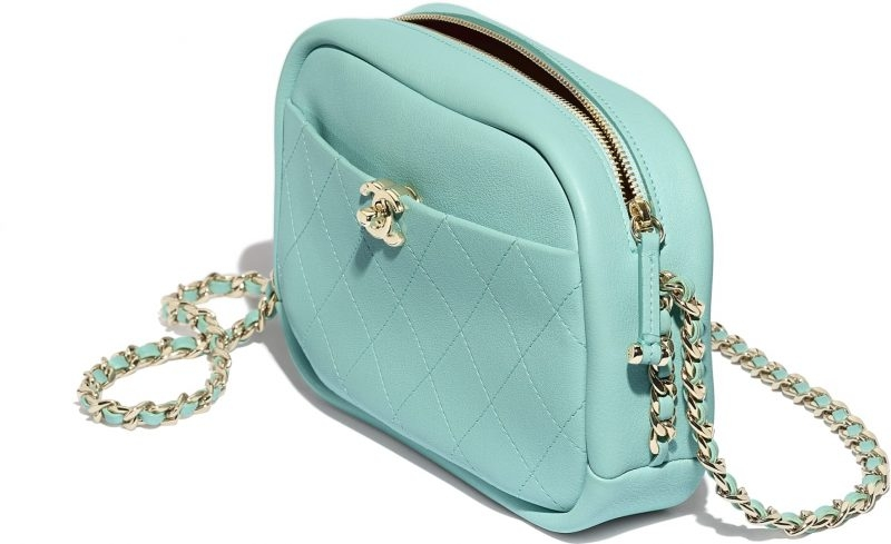 Tiffany Blue系列