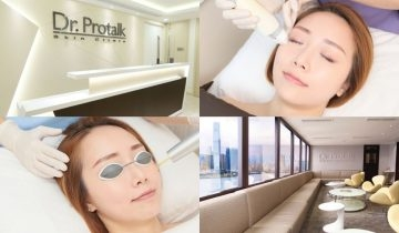 【MORE CLICKS Beauty Pass 2】Dr. Protalk引入最新歐美醫美技術