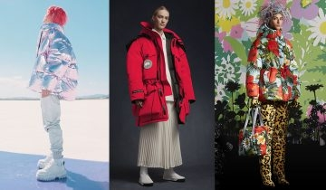 Moncler、The North Face以外 20款秋冬羽絨襯衫推介