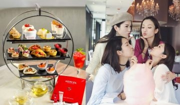 2020酒店下午茶推介! 洲際酒店、Hotel ICON…等 香港6間Afternoon Tea推介