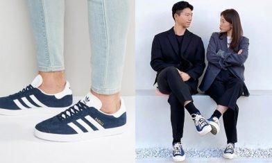 10對2020年pantone色經典藍色波鞋推介