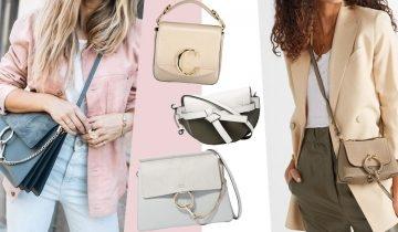 SSENSE減價優惠2020 ! 3折起平買Loewe、Chloé、Givenchy…等15件名牌銀包、手袋
