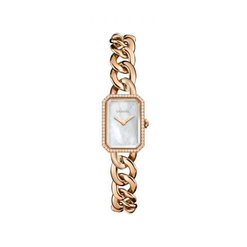 Chanel Premiere腕錶, Chanel, Chanel腕錶, 名錶