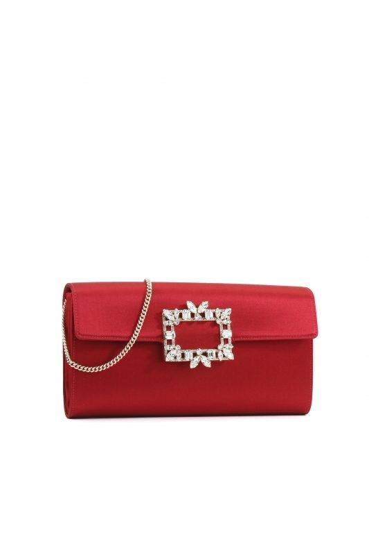 twist 新年紅色手袋2020,prada,gucci,saint laurent paris