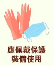漂白水,新冠肺炎,家居清潔,衛生署,紅十字會,消委會