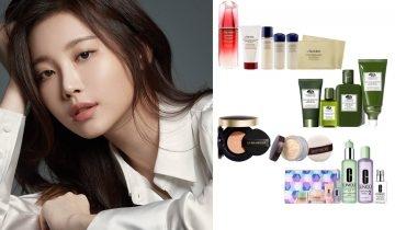 【美妝優惠】27款彩妝護膚品網購優惠套裝 足不出戶買6大品牌:SHISEIDO、LAURA MERCIER、CLARINS…