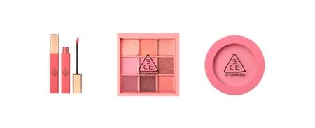 由即日起至2月29日,還可以優惠價9(價值7)購買自選指定產品各一件,化個迷人妝容去約會。