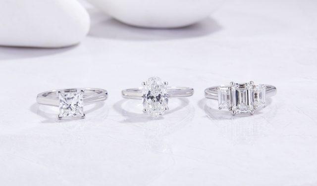 De Beers, 婚戒, 戒指, 高級珠寶