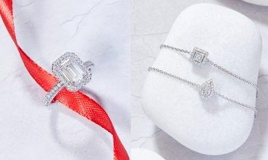 【買鑽戒前必看】 5大鑽石切割的形狀 那一款代表你的個性?