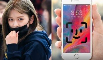 【武漢肺炎】戴口罩Face ID都解鎖到!3個方法不脫口罩成功臉部辨識