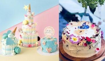 【父親節蛋糕推薦2020】 7間香港創意3D立體、威士忌蛋糕、鮮花裝飾、翻糖蛋糕店推介