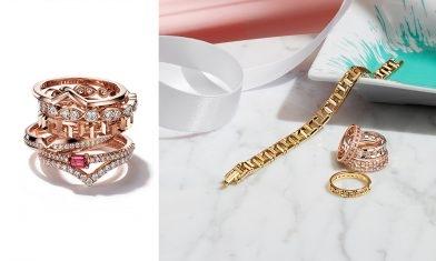 【情人節2020】Tiffany & Co. 入門級禮物 熱選十大款式