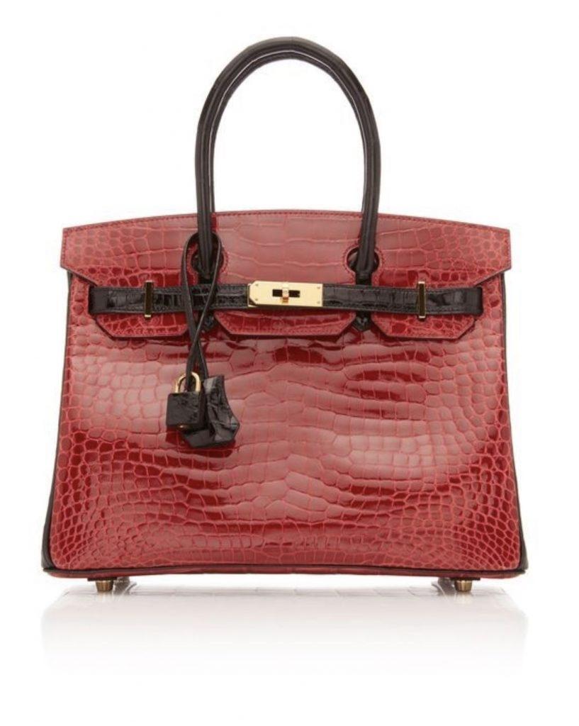 天價Hermès,三十而已,名牌手袋,Birkin