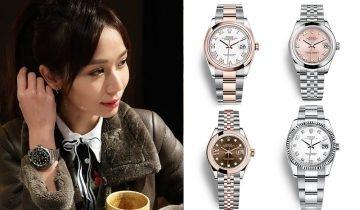 8大Rolex勞力士新手指南!10款入門級人氣款式推介