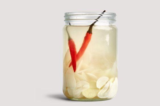 醋洋蔥減肥,好處功效,瘦身食療
