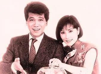 汪明荃,Liza姐,羅家英,癌症