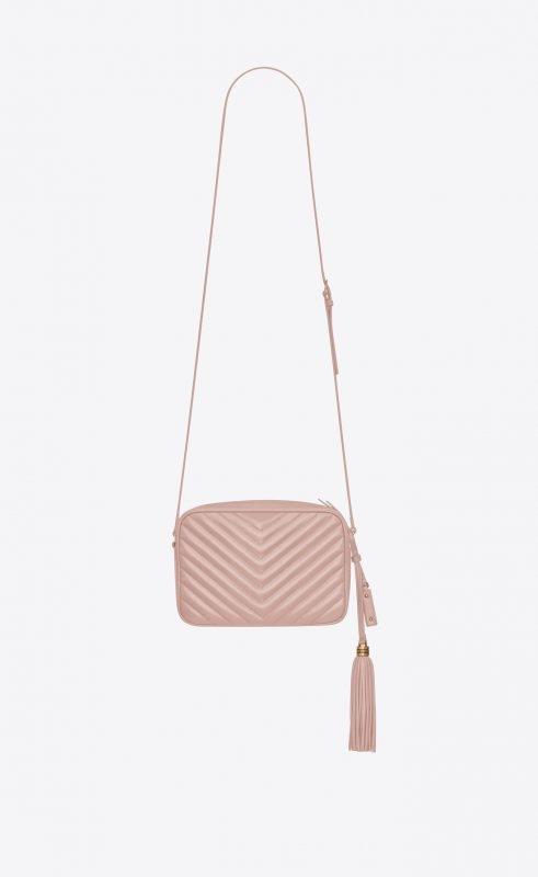 2020奶茶裸粉色手袋,Chanel,YSL,Chole