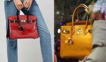 10款天價Hermès公開 Kelly、Birkin都不及它!Top1售價=九龍塘三房單位