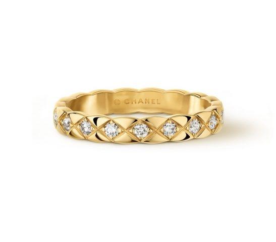 Chanel,戒指,高級珠寶,珠寶熱話