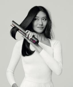 DysonCorrale直髮造型器,Dyson