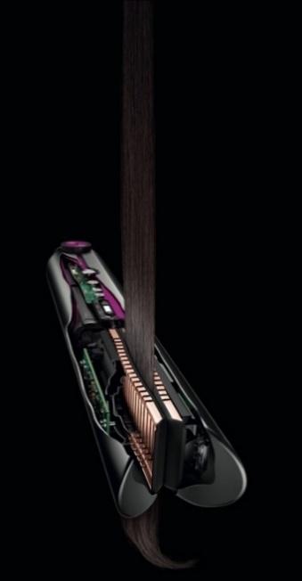 Dyson Corrale直髮造型器,Dyson