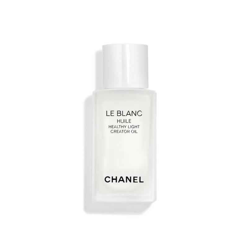 CHANEL,珍珠光采系列,山茶花妝品