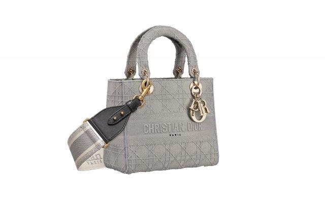 Dior, 名牌手袋