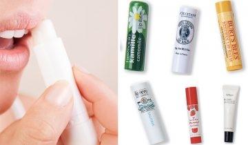 【消委會潤唇膏2020年9款最新安全清單】45款中8成樣本檢出潛在有害物!部分含毒性和致癌物質