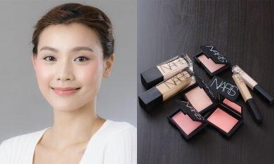 2020春夏必備元氣彩妝系列  NARS限量底妝新品x 10色皇牌胭脂