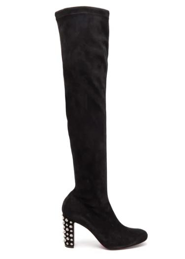 10款人氣名牌黑色高跟鞋推介 必買Jimmy Choo、Valentino高貴氣質、長青百搭!