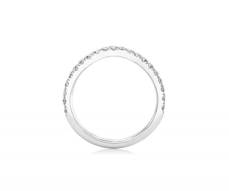 20款名牌線戒推介:Chanel、De Beers、Tiffany & Co.、Cartier簡約耐看戒指款