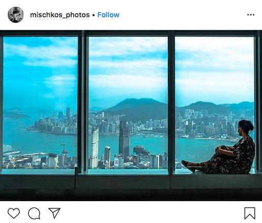 香港求婚地點推薦,香港,情侶打卡