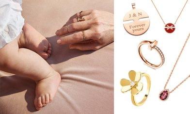 【母親節禮物2020】8大高級珠寶品牌Cartier、Piaget、Tiffany & Co. $7,500起入手戒指、頸鏈