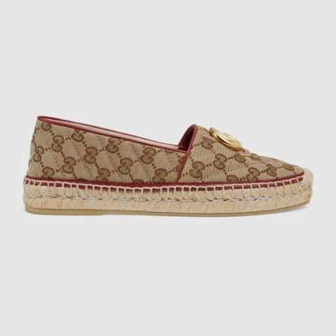 草編鞋推薦2020,Gucci