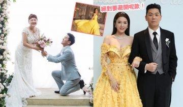 微胖新娘選婚紗必看7大注意事項!肉肉女顯瘦婚紗款展現豐滿完美曲線美