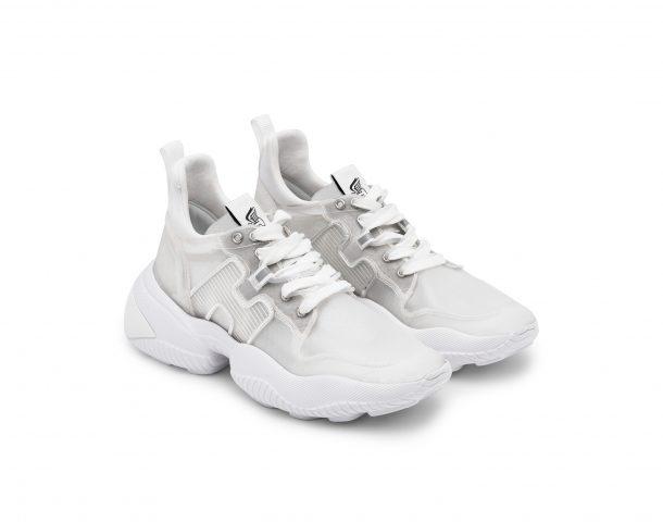 白波鞋, Hogan