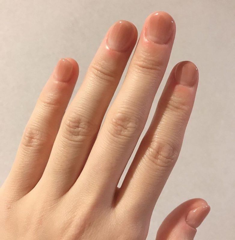 短指甲,光療,彩繪,變長