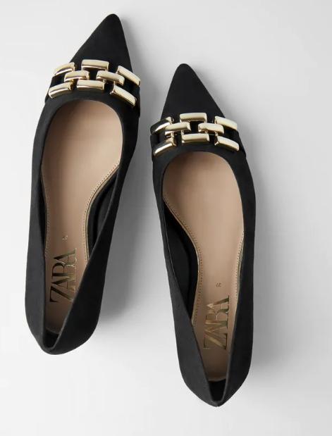 ZARA,OL鞋,上班手袋