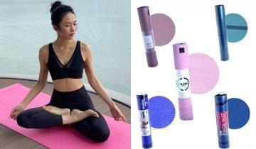 瑜伽墊推薦2020 必買lululemon、迪卡儂、i.care、Pure Yoga健身墊!消委會:價錢相差19倍 評分卻一樣