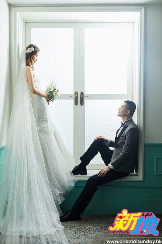 李彩華,小背心,寫真,老公,結婚