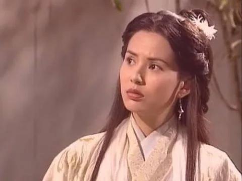 李若彤,最美小龍女,老公男朋友,年齡