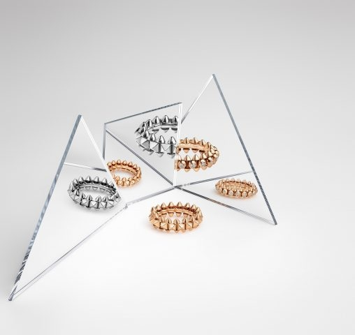 Cartier, 高級珠寶